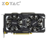 ZOTAC GeForce GTX 1060 3GB - Shop For Gamers