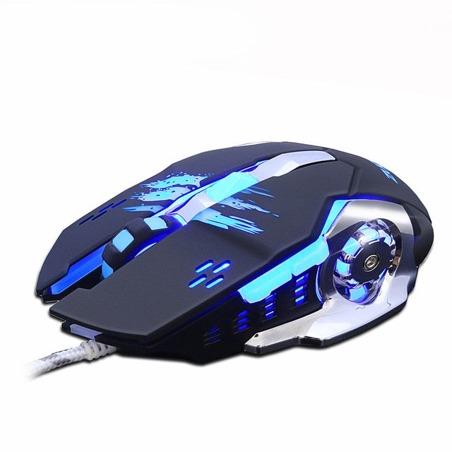 ZUOYA Extra Large Mouse Pad - Shop For Gamers