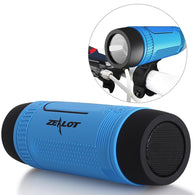 Zealot S1 Column Bluetooth Speaker - Shop For Gamers