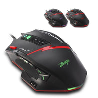Zelotes C15 Gaming Mouse - Shop For Gamers