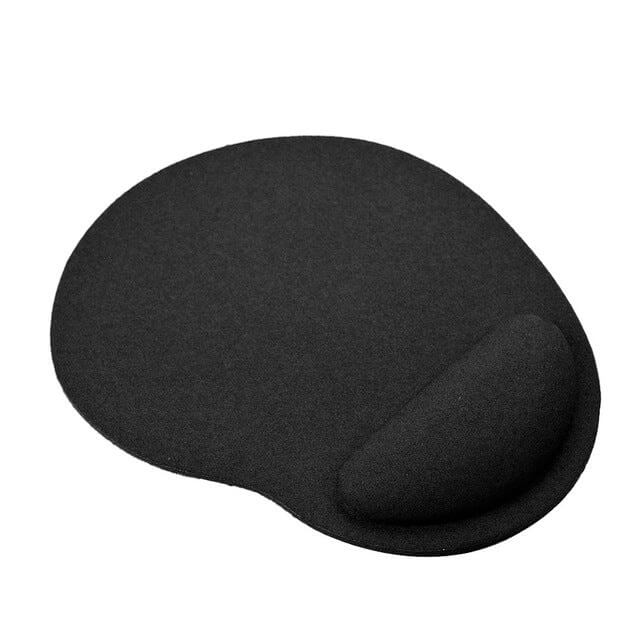 Mouse Pads With Wrist Rest - Shop For Gamers