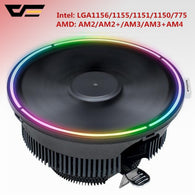 Aigo 120x120x25mm CPU Cooler - Shop For Gamers