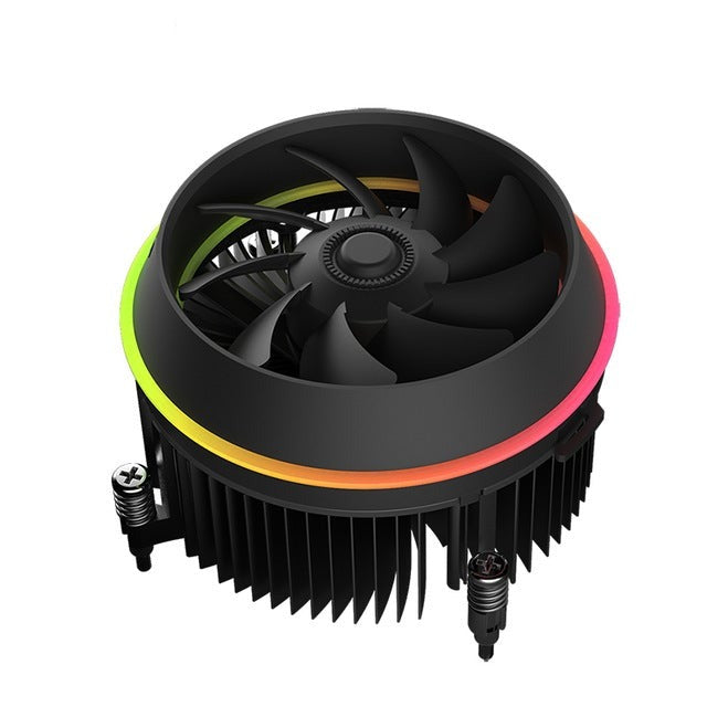 Aigo Shadow CPU Cooler - Shop For Gamers