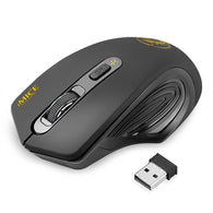 iMice 2.4Ghz Wireless USB 3.0 Mouse - Shop For Gamers