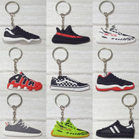 Mini Silicone Keychain - Shop For Gamers
