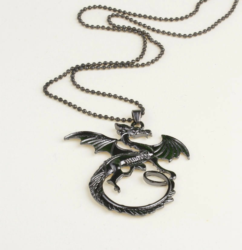 Game of Thrones Game of Thrones Necklace - Shop For Gamers