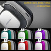 XIBERIA K10 Stereo Casque USB Headset - Shop For Gamers