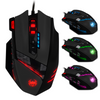 ZELOTES 4000 DPI Wired Gaming Mouse - Shop For Gamers