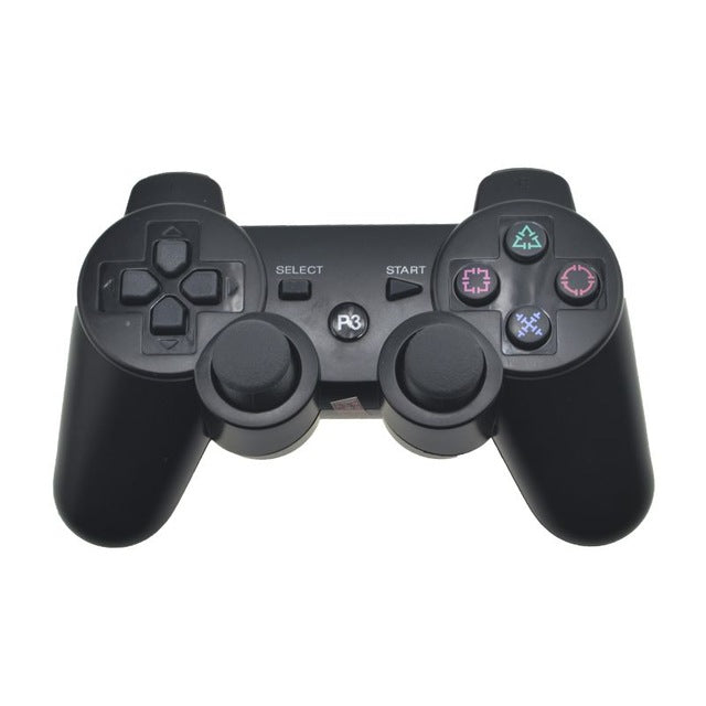 SONY PS3 Controller Bluetooth Gamepad Wireless Console for Dualshock 3 SIXAXIS Controle For PC - Shop For Gamers