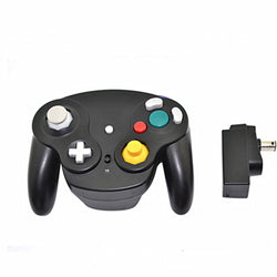 2.4GHz Bluetooth Controller Wireless Gamepad joystick Wii - Shop For Gamers