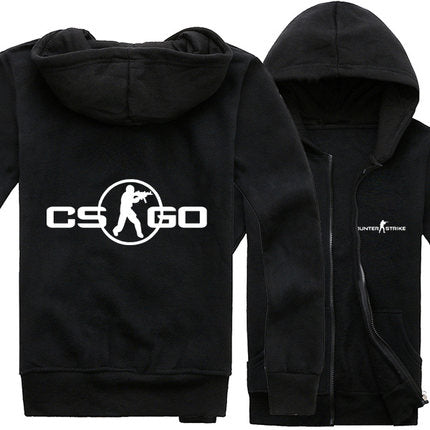 CS:GO Hoodie - Shop For Gamers