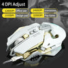 G9 Professional Macro Programming Wired Gaming Mouse 3200DPI Adjustable 7 Buttons USB Optical - Shop For Gamers