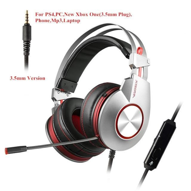 XIBERIA K5 Best Gaming Headphones - Shop For Gamers