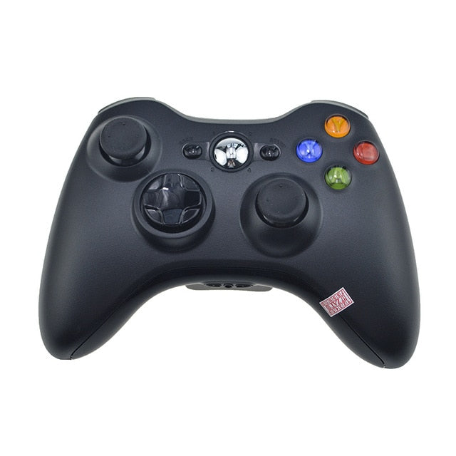 Gamepad For Xbox 360 Wireless Controller - Shop For Gamers
