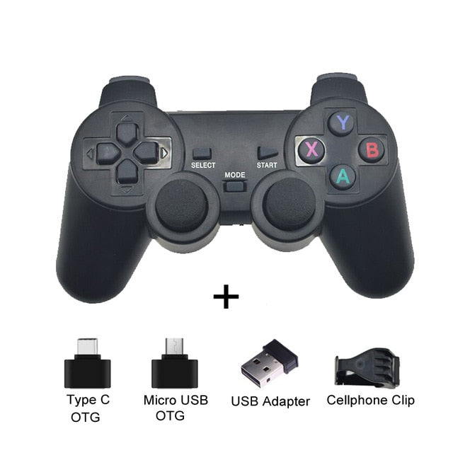Joypad Game Controller For Xiaomi Smart Phone - Shop For Gamers