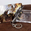 World Of Tanks Steyr AUG A1 Sniper Weapon Keychain - Shop For Gamers
