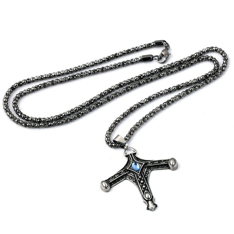Bloodborne Necklace - Shop For Gamers