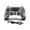 Wired Game Controller for PS4 - Shop For Gamers