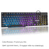 DPPOWER Suspended Keycaps Gaming Keyboard - Shop For Gamers