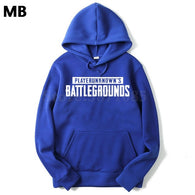 PUBG Game Men Hoodie - Shop For Gamers