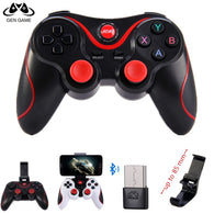 Gen Game X3 Game Controller - Shop For Gamers