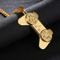 Game Controller Pendants Necklace - Shop For Gamers