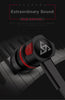 Musttrue Professional Earphone Super Bass - Shop For Gamers