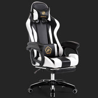 2110 Lifted Rotated E-sports Gaming Chair - Shop For Gamers