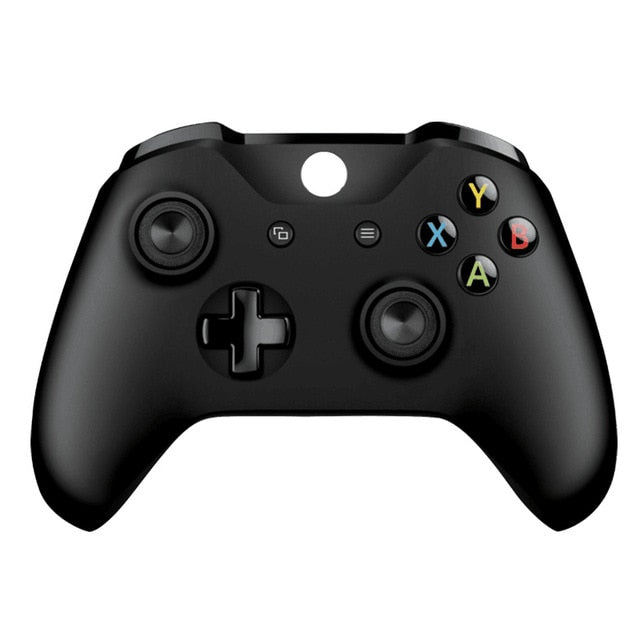 Wireless Controller For Microsoft Xbox One Computer PC