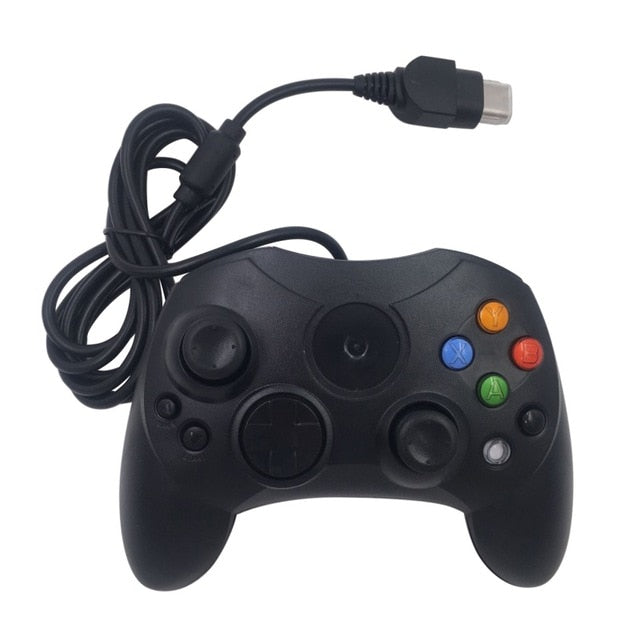 Classic Wired Joypad Controller For Microsoft Xbox - Shop For Gamers