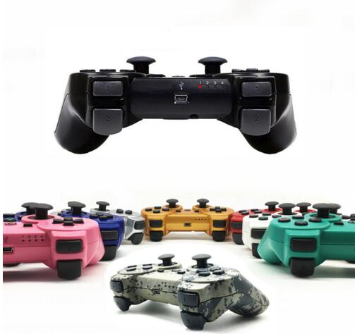 Wireless Gamepad Joystick Game Controller For PS3