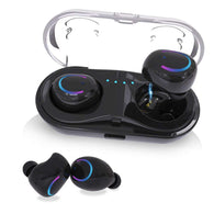 Wireless Bluetooth Earphones In-Ear Wireless Headphones - Shop For Gamers