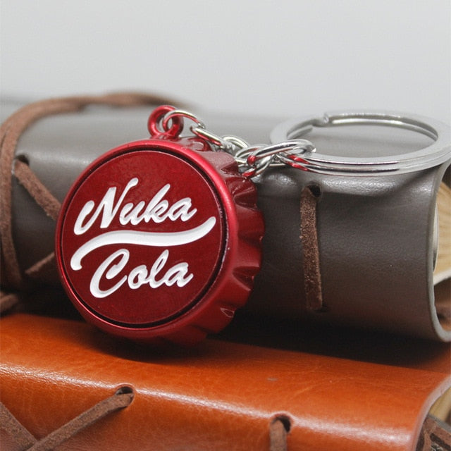 Fallout 4 cosplay keychain Bottle opener - Shop For Gamers