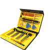 Kaisi 38 in 1 Screwdriver Set - Shop For Gamers