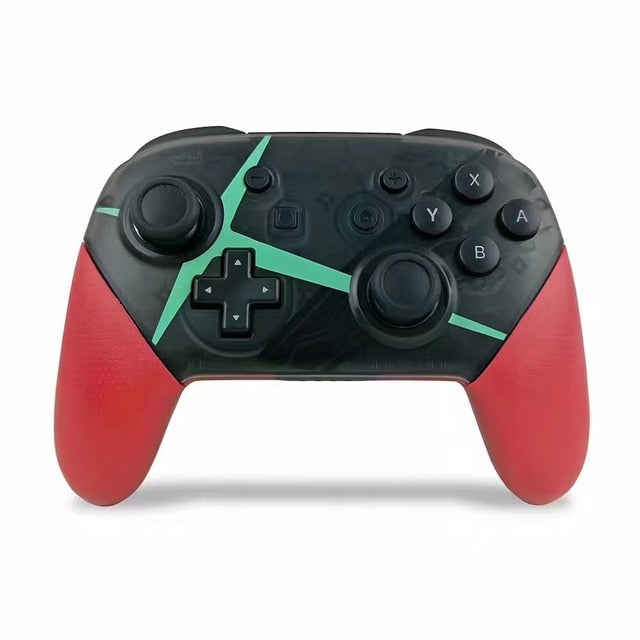 Switch-Pro Bluetooth Wireless Controller - Shop For Gamers