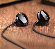 Baseus H06 In-ear Stereo Bass Earphones - Shop For Gamers