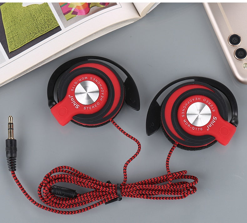 SHINI Q170 Headphones - Shop For Gamers