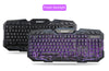Sago M-300 114 Keys Gaming Membrane Keyboard | Shop For Gamers