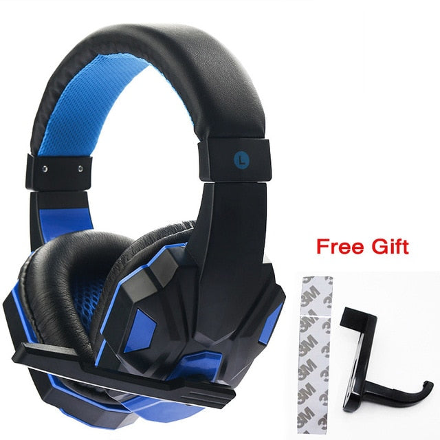 SY830MV Gaming Headset - Shop For Gamers