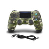 PS4 Wired Gamepad Controller For Sony PlayStation 4 - Shop For Gamers