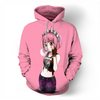 Gaming 3D Hoodies Battle Heroes Skin CPP008 - Shop For Gamers