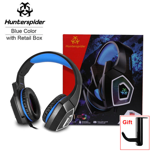 Deep Bass Game Earphone - Shop For Gamers