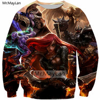 Game Modis 3D Hoddie - Shop For Gamers