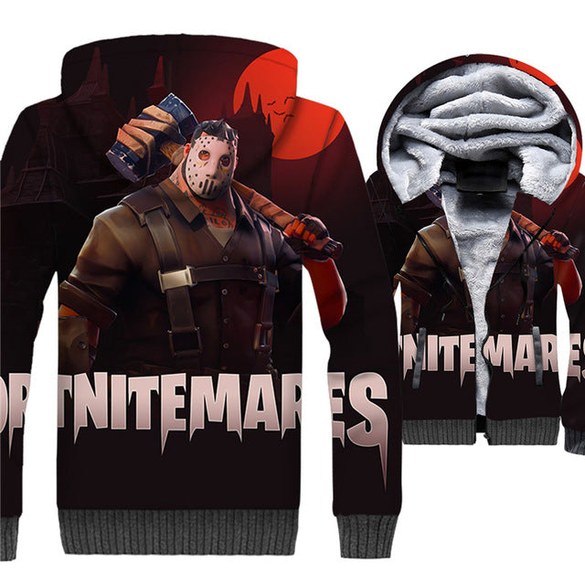 Fortnite Game Hoodies - Shop For Gamers