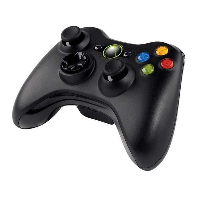 Wireless Gamepads Controller XBOX 360 - Shop For Gamers