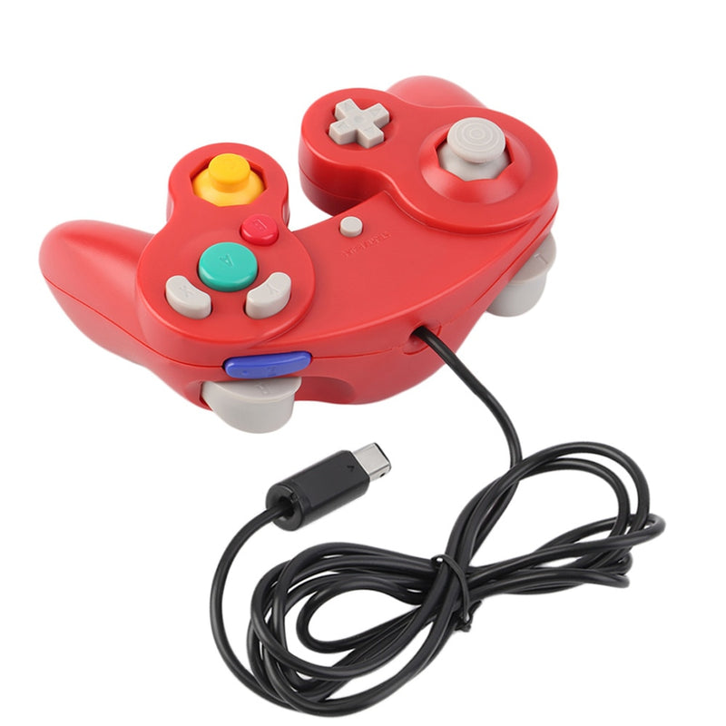 Gamepads Game Controller for Nintendo Game Cube & Wii - Shop For Gamers
