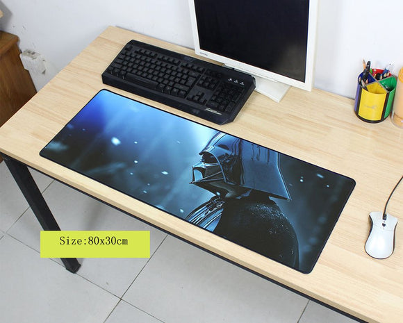 Star Wars Mouse Pad - Shop For Gamers