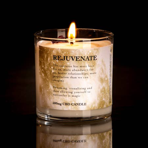 Rejuvenate Candle