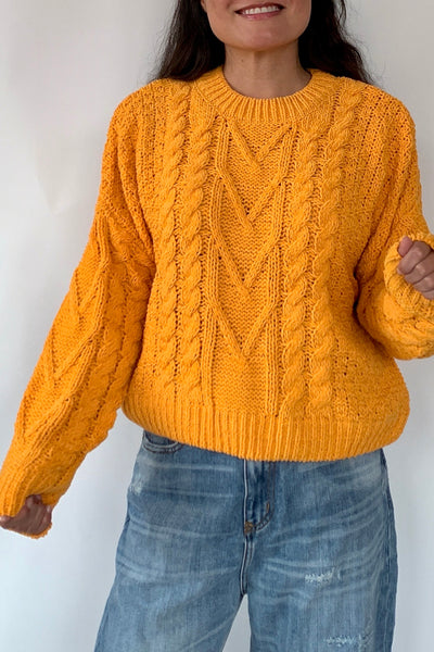 High Spirits Sweater