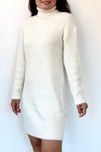 Anita Sweater Dress
